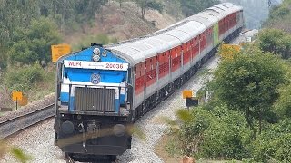 The MOST EXPENSIVE Trains : Indian Railways PREMIUM