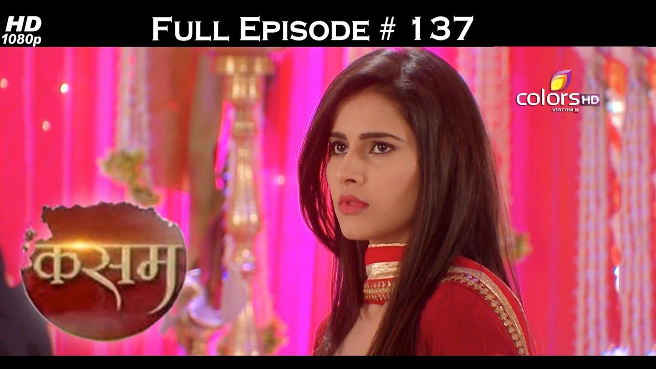 Kasam - Maha Episode - 11th September 2016 - कसम - Full Episode (HD