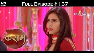 Kasam - Maha Episode - 11th September 2016 - कसम - Full Episode (HD