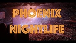 Best Nightlife in Phoenix Arizona 2019