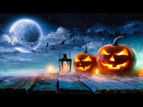 Música de Halloween de Terror 🎃 Música de Miedo para Halloween 💀 Música Suspenso Instrumental