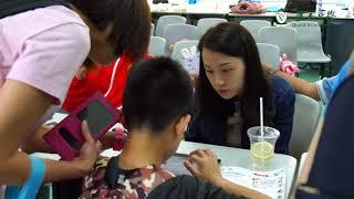 qualiedcollege的匯知文化祭暨學校開放日2018相片