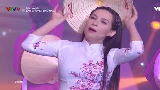 Phi Nhung, Chờ người với các tình khúc BOLERO nổi tiếng của nhạc sỹ Khánh Băng, SOL VÀNG, 2/2018