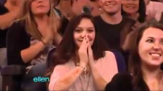 Визит Джастина Бибера к своей фанатке(Новый клип Джастина Бибера - снова появился в ротации телеканала MTV, по итогам голосований может претендова..., 2012-05-03T09:56:24.000Z)