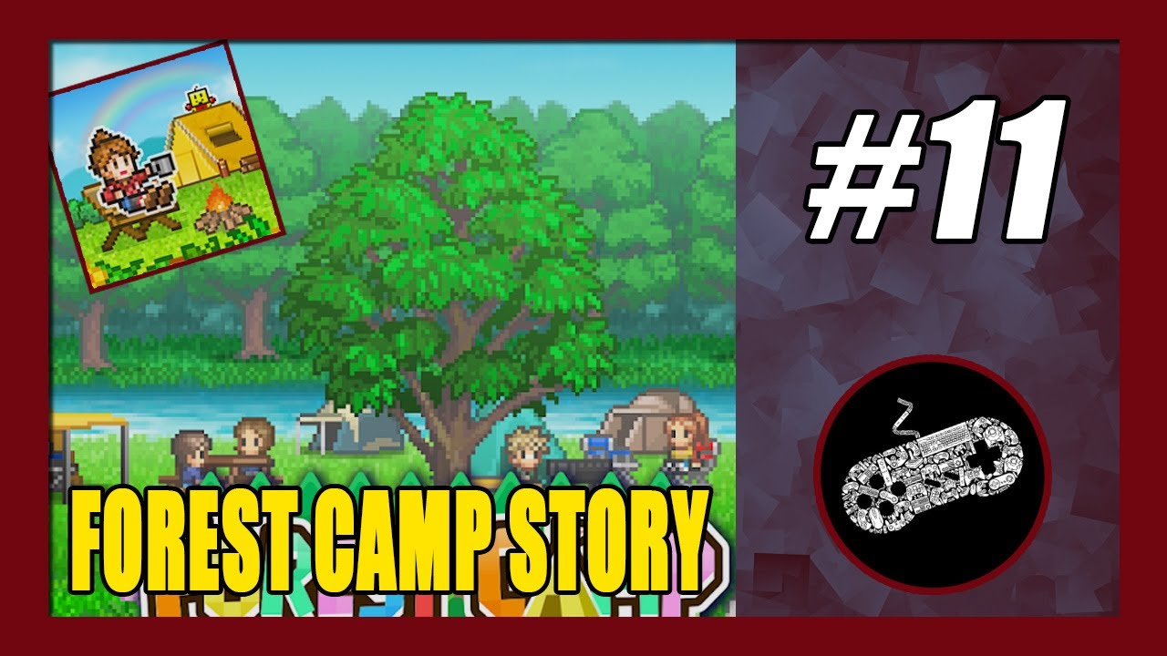 Download New Game Plus | Forest Camp Story Gameplay Season 2 Episode 1 (Part 11)
