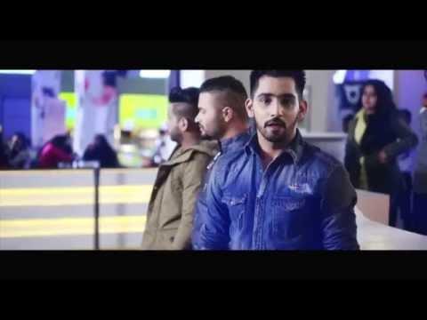 Girlfriend   Babbal Rai   Punjabi Romantic Songs   Latest Punjabi Songs 2015