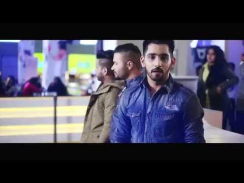 Girlfriend | Babbal Rai | Punjabi Romantic Songs | Latest Punjabi Songs 2015