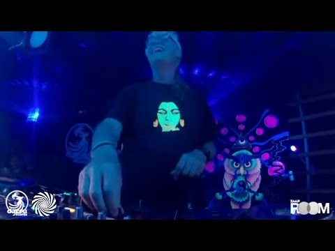 1200 Micrograms dj set by Chicago @ Sonic Dreams (Bangkok, February 2018) livestream