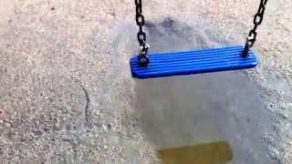 ブランコ/swing (seat) 【オックスワード動画辞典/oxward Movie Dictionary】