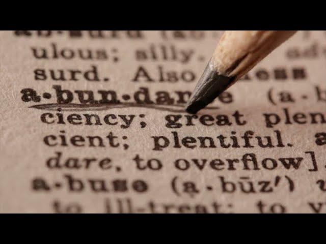 Hope Highlights: God and Plenty - The Abundance Mentality Operating System