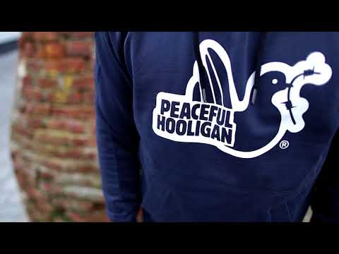 Peaceful Hooligan Autumn Outwear 2017-18
