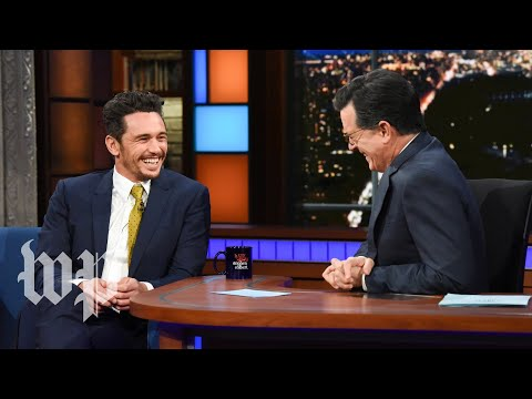 Here's How James Franco Got Famous