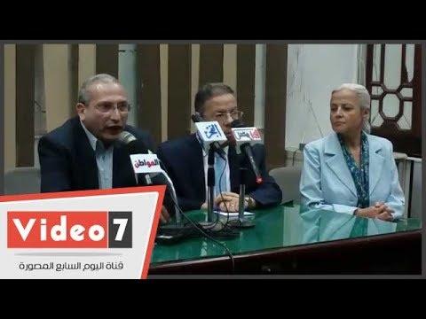 نقابة الأطباء تطالب بإقرارات ذمة مالية لمجالس -المهن الطبية-  - 22:53-2018 / 10 / 6