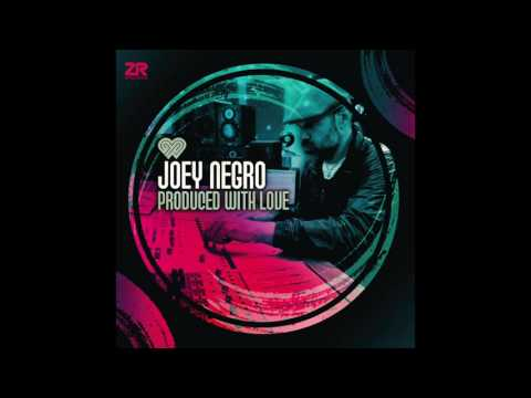 Joey Negro - In Search of The Dream feat  Angela Johnson