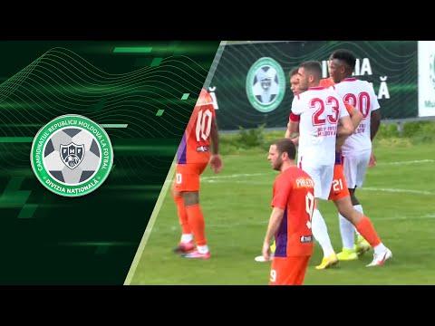Speranta Nisporeni Milsami Goals And Highlights