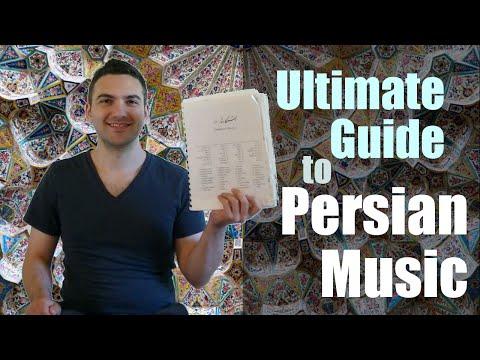 The Ultimate Guide to Persian Music (Blooper Alert)