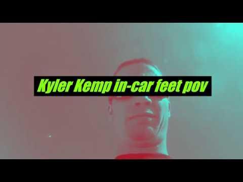 Kyler Kemp Feet Cam 81 Speedway 2012