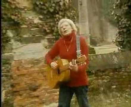 soeur sourire The Singing Nun Dominique (disco version 1982)