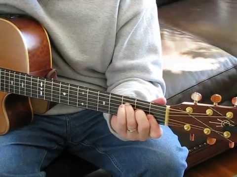 Hank Williams Hey Good Lookin' Guitar Lesson