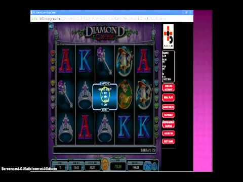 Yahoo attendant diamond queen igt slot game bestmx com