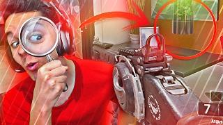 ¡PROP HUNT en Black Ops 3! - TheGrefg