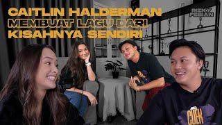 Mimpi Caitlin Halderman Menjadi Penyanyi Terwujud Satu Meja MP3