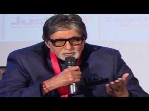 Amitabh Bachchan's SHOCKING comment on Rekha