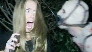 SCARIEST HAUNTED HOUSE! (10.10.15 - Day 2355)