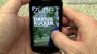 Microsoft Windows Phone 7 how-to - part 1 of 2