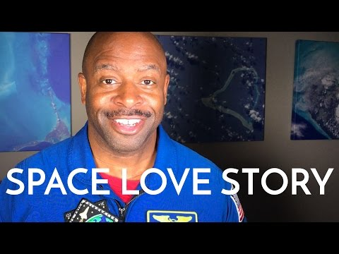 Space Love Story feat. Bill Nye, Nichelle Nichols, Leland Melvin, Emily Lakdawalla and more