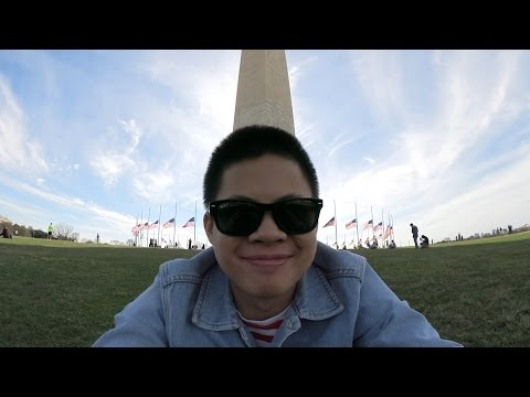 Ep. 70: Last Words, Last Adventures | Washington, D.C.