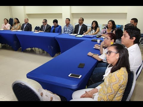 Representantes de Universidad Francesa visitan la UTP