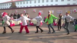 Детский дом 2 Алматы Александр Г