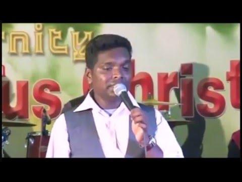 Vittu Piriyan Kazhivathile - Pr. Anil Adoor