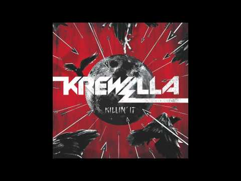 Krewella - Killin' It (Official Audio - HD)