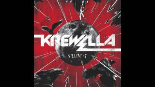 Krewella - Killin&#39 It (Official Audio - HD)