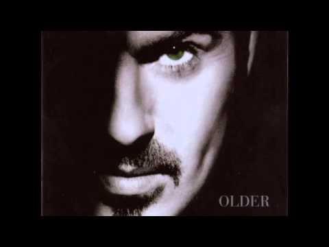 George Michael - Fast love (original 1996 version) with LYRICS