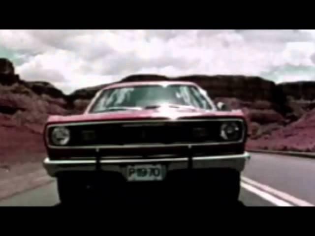 Test Drive 5 - Intro[HD]