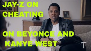 Jay-Z Talks Friendship with Kanye, WATCH INTERVIEW ON CHEATING ON BEYONCE
