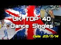 Download UK Top 40 - Dance Singles (23/11/2014) MP3 song and Music Video