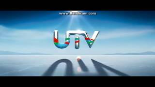 UTV Motion Pictures (New) Logo