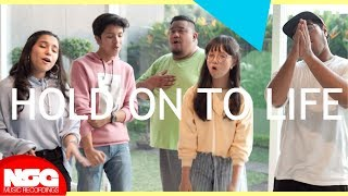 NSG, KIM!, Anov Aldrin, Willy Winarko & Nitya - Hold On To Life (World Down Syndrome Day Tribute)