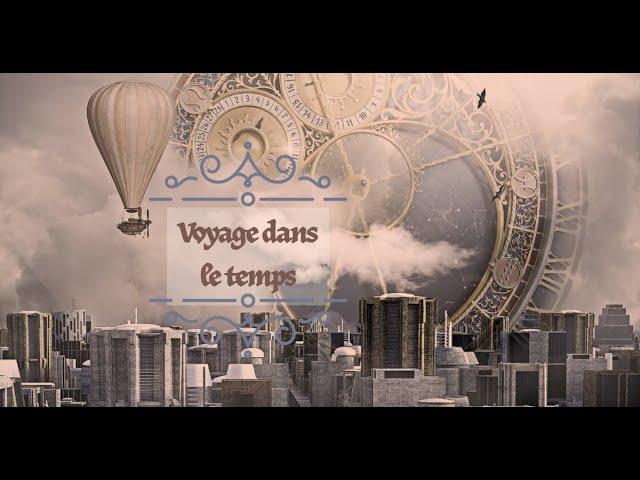 Voyage dans le temps - 26 septembre - Journées de la culture