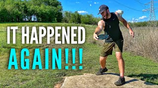 Can I Beat My Record? | Brodie Smith Disc Golf