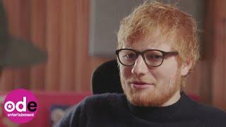 Ed Sheeran Drops New Album No.6 Collaborations Project
