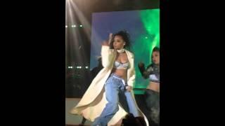 Party Favors by Tinashe (LIVE) (4/2 La Belasco Theater) (Part 2) Joyride World Tour