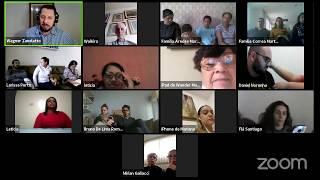 Culto IPVPompeia - 24/05/2020
