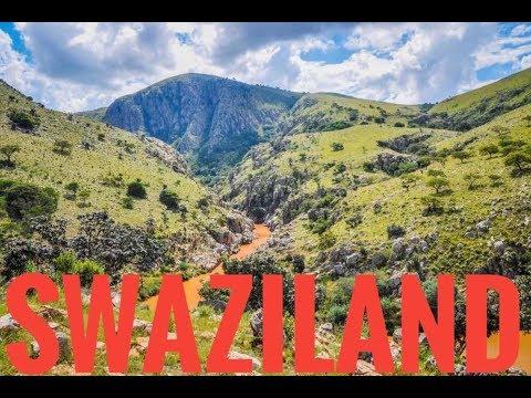 Africa Mission trip // mbabane, Swaziland