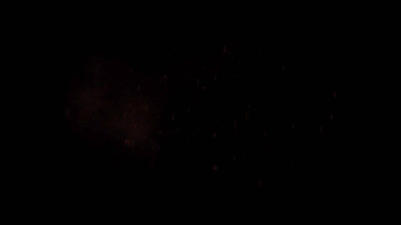 Blood Hits Black Screen Effect Hd 1080P  - Youtube-8076