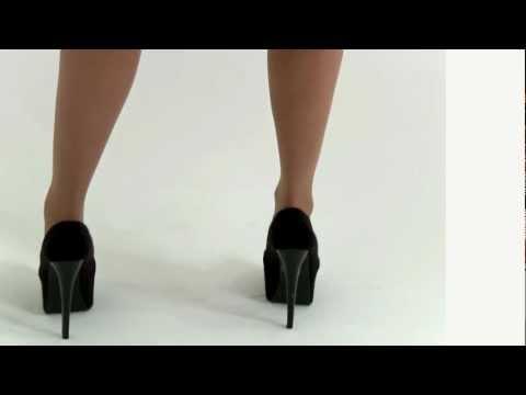 UK Tights - Pretty Polly Dashing Bow Tights